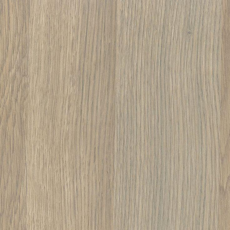 MAISON OAK RAVINE - A European oak structure in soft chalky beige with grey feature wood grain.