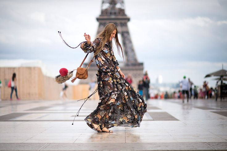 Street Style París (Couture)