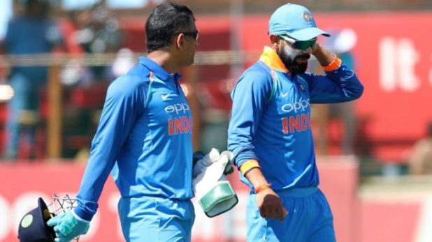 Why Indian Captain Want Players From Their IPL Team In The National Team   MS Dhoni  of India and Virat Kohli (captain) of India communicate techniques  throughout the sixth One Day Global fit between South Africa and India held at Supersport Park Cricket Flooring in Centurion at the 16th Feb 2018   Picture by means of Ron Gaunt / BCCI / SPORTZPICS  There is not any denying that that MS Dhoni and Virat Kohli have accomplished exceedingly smartly as captains. Dhoni completed his captaincy…