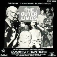 The Outer Limits -1960's TV show