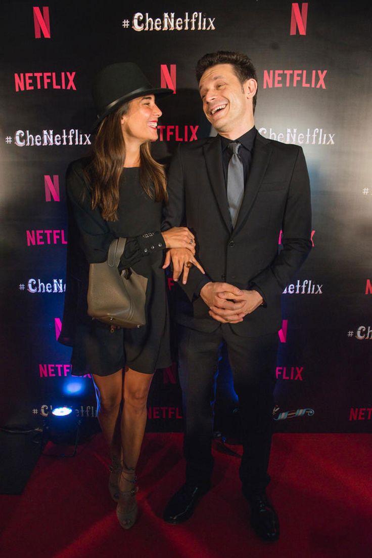 Juana Viale interpreta una diseñadora en la primera serie de Netflix producida en Argentina
