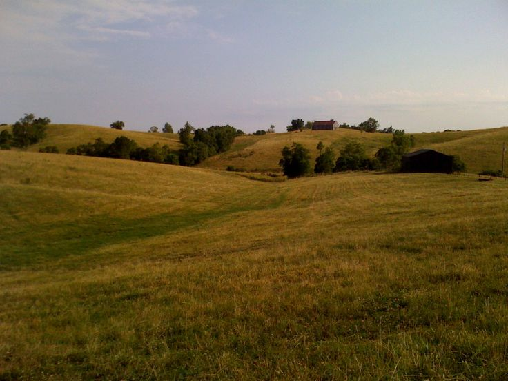 Kentucky Countryside Photo By Brenda Willett Kentucky