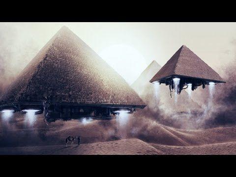 ▶ Ősi Idegenek: A piramisok titkai [HUN]