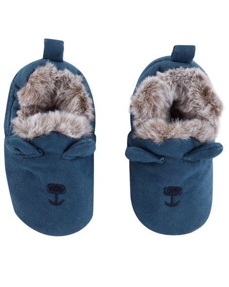 2d87762e4 Bear Slippers in 2018