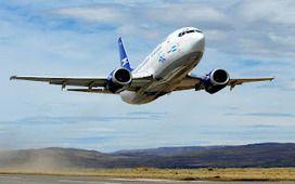Aeropuerto de Resistencia: Nuevas rutas para Aerolineas Argentinas