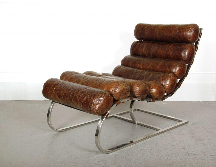 Les 25 meilleures id es de la cat gorie fauteuil relax for Barreau de chaise cigare