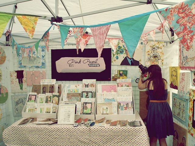 Peterborough Folk Festival via luckyjackson on Flickr