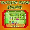 Escapar sala de maquiagem - http://www.jogarjogosonlinegratis.com.br/outros/escapar-sala-de-maquiagem/