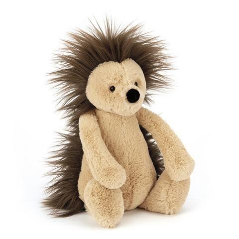 Bashful Hedgehog - Medium