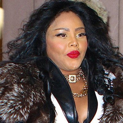 Lil Kim wiki, affair, married, Lesbian with age, height