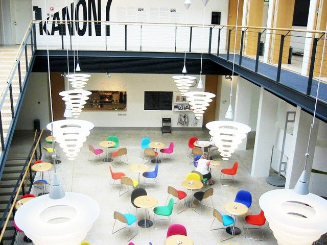 The Design Museum Denmark