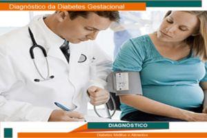 Diagnóstico da Diabetes Gestacional. Mães diabéticas. Antes mesmo da gestação, é preciso iniciar cuidados especiais para que a doença não interfira na saúde do bebé. Toda gestação necessita de cuidados, para que o bebé nasça saudável e a mãe tenha um período confortável. Mas, se a grávida for diabética, esses cuidados precisam ser especiais. O controle adequado da glicemia na gravidez é importante para que se evite complicações. Tanto para a mãe quanto para o feto.