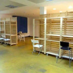 Oltre 25 fantastiche idee su scaffali per ufficio su for Scaffali per ufficio ikea