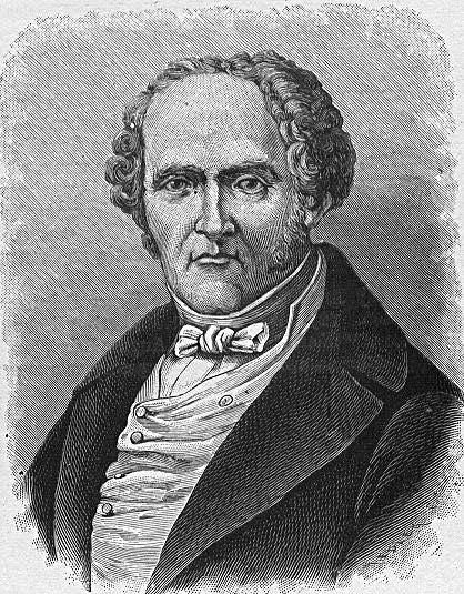 Charles Fourier et le phalanstère