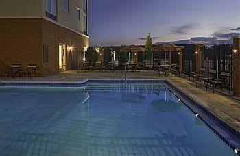 Hyatt Place San Antonio - Riverwalk - Hotels.com - $134 King with sleeper sofa.  $144 2 queens.  Free breakfast.  Rooftop pool overlooks river.  24 hour snack bar with Starbucks, food, beer, and wine.  Rollaways also available to put in rooms.