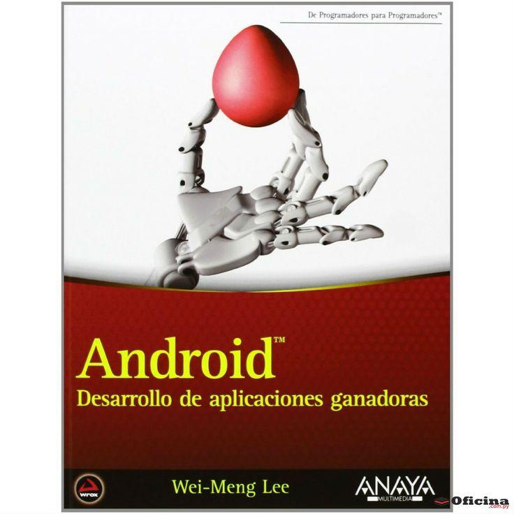Android. Desarrollo de aplicaciones ganadoras.