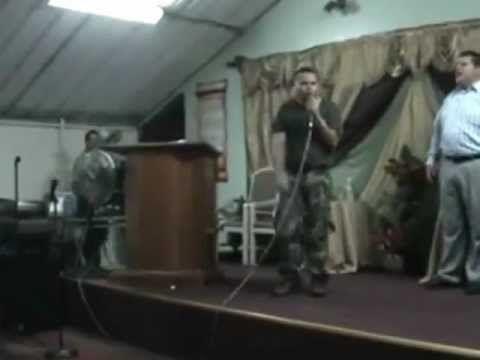 Fuego Pentecostal   Culto de guerra  Evangelista Omar Lugo   NO EXISTE NINGUNA OTRA COSA MEJOR QUE ESTAR EN MEDIO DE UN CULTO DE PODER .