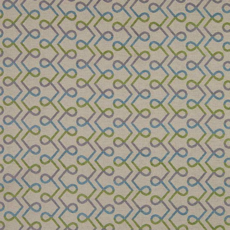 Warwick Fabrics : PILOTTA, Colour THISTLE