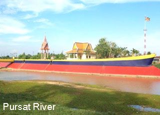 Pursat Province - Cambodia Travel Guides | Tourism Cambodia