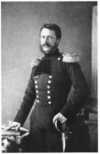 Alexandru Ioan Cuza (1859-1866) Voivove of the United Principalities.
