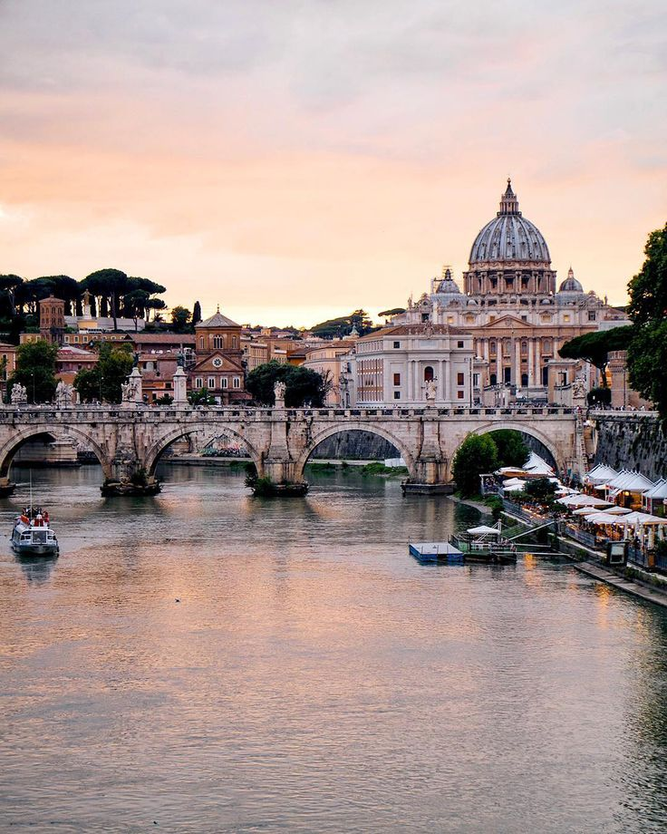 5 romantic places in Rome that you must visit with your partner  – Wallpaper