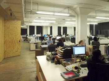 Studio Visit: OMA NY