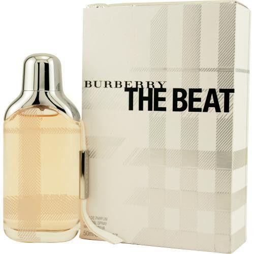 Burberry The Beat By Burberry Eau De Parfum Spray 1.7 Oz