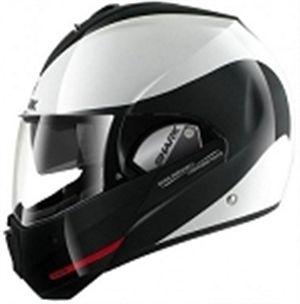 Shark Evoline 3 ST Helmets #Shark #Evoline3ST has a great #Wraparound #ChinBar concept
