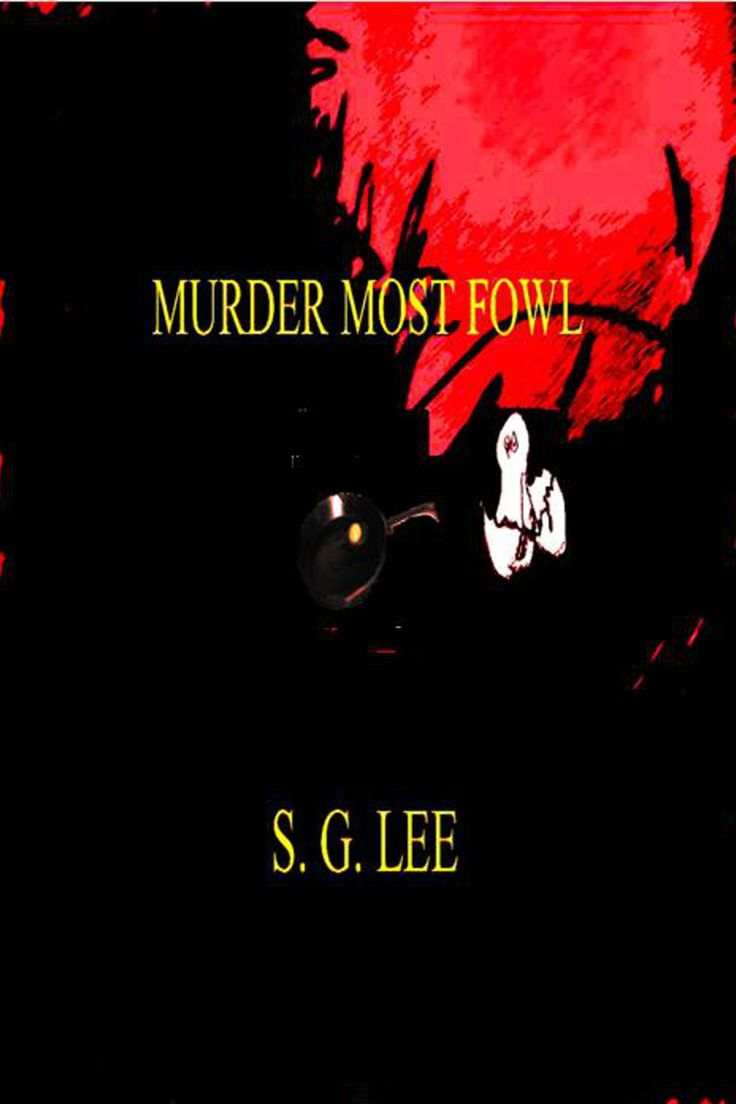 An anthology of stories filled with murder to delight, captivate and caution you. http://amzn.to/1TCt91f
