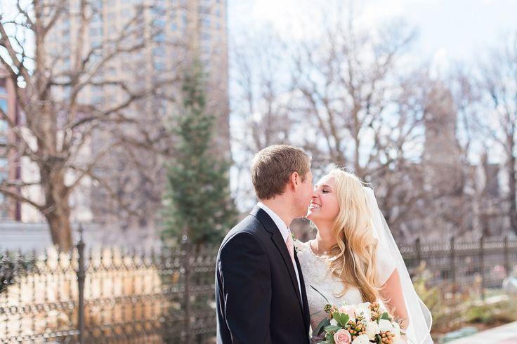 AK Studio Design | Whitney Hunt | Salt Lake City Temple Wedding | Spring Floral Bouquet | Lace Wedding Dress | Blush Pink Tie | Sleepy Ridge Reception | Utah Wedding Photographer | Emma & TJ | Salt Lake City Utah Wedding Photography | AKStudioDesign.com