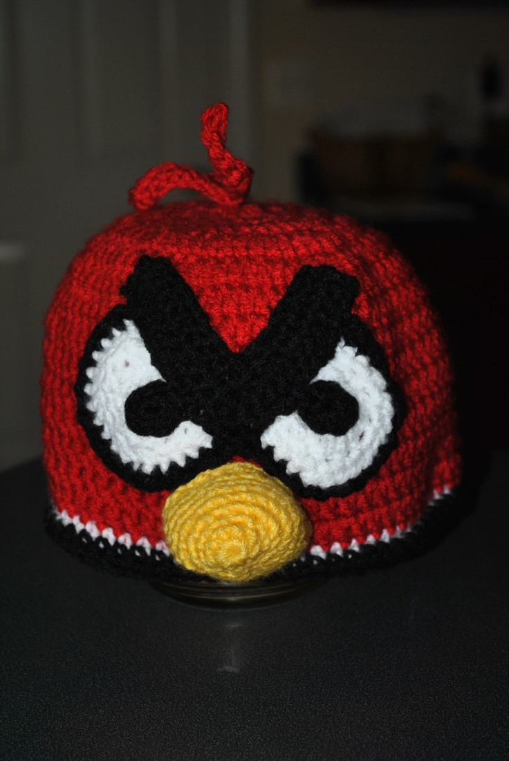 Just may have to try and make this one for a cute little fella I know. :)