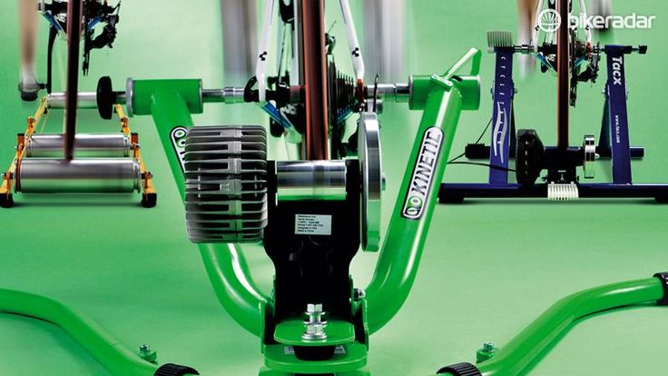 Best turbo trainers and rollers