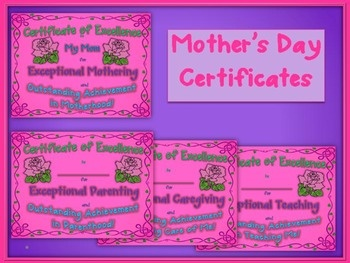when is mothers day and father's day celebrated