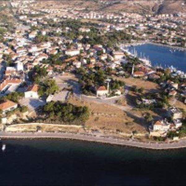 Foça – İzmir Foça – Foça Nerede