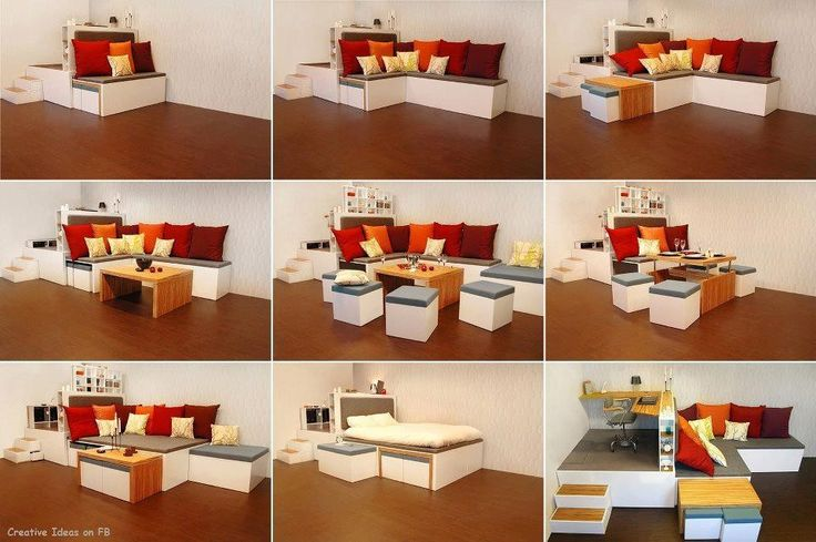 Furniture For Small Apartment this list of 12 amazing interior designs will blow you away