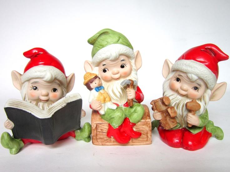 104 best Christmas Elves images on Pinterest | Christmas elf ...