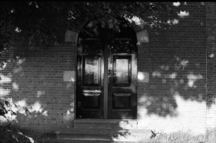 Door to faith