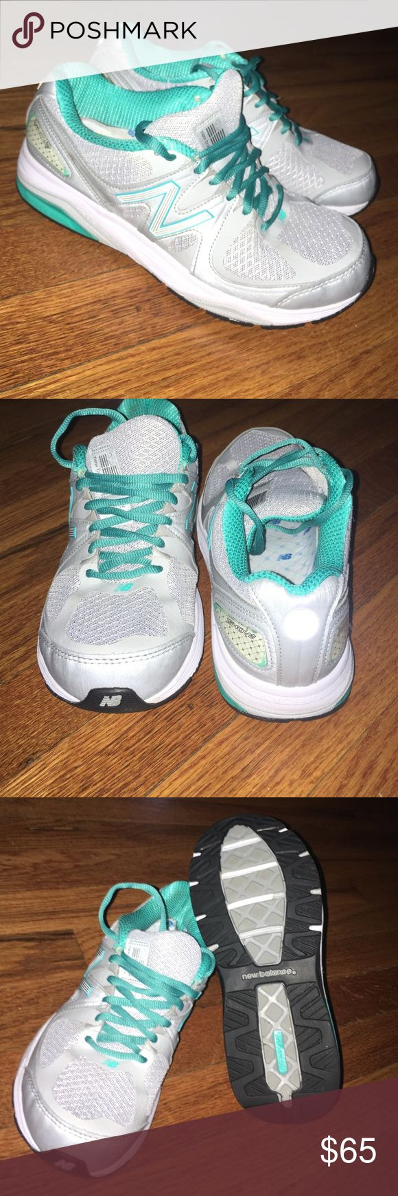 New Balance 154OV2 women's shoes Very nice shoe like new worn only twice New Balance Shoes Athletic Shoes