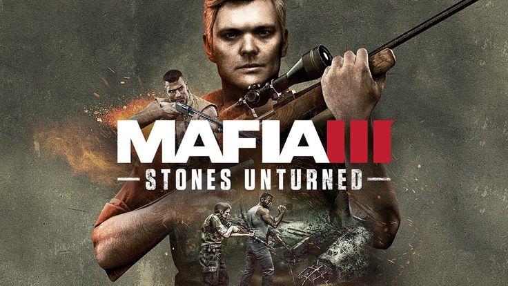 Mafia III: Stones Unturned - Wanted [Part III | Final]