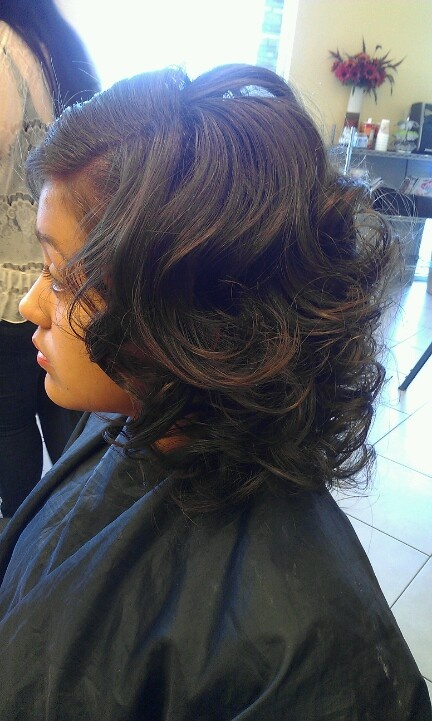 Prime 1000 Images About Hair On Pinterest Protective Styles Twists Short Hairstyles Gunalazisus