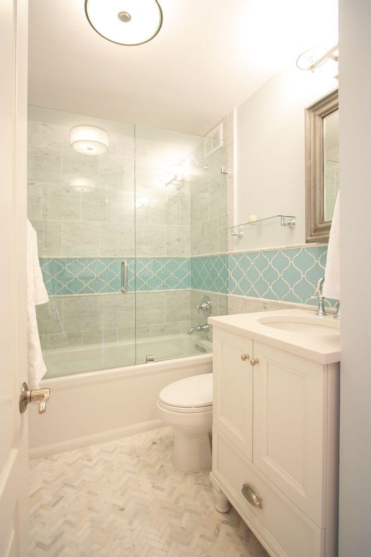 80 best Bathroom Design images on Pinterest   Chicago, Bath remodel ...