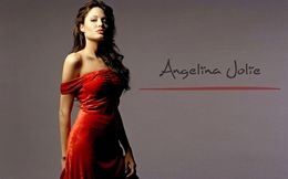 Angelina Joli Hot Wallpapers