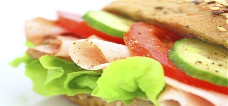 Soğuk Sandviç Tarifleri | Yemek Tarifleri