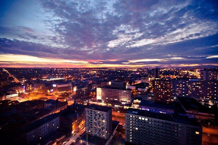 Katowice, Silesia, Poland fot. alex-pl (Michał Jaskólski)