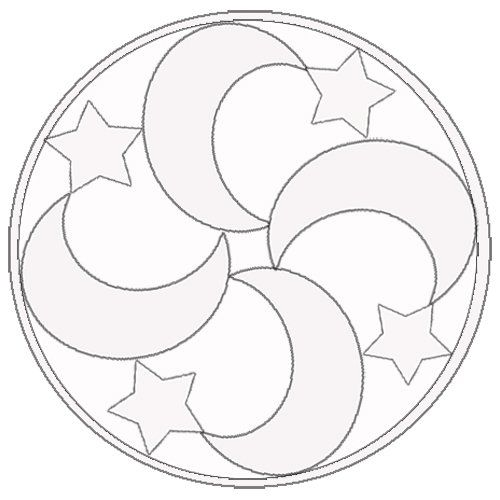 desenhos para colorir mandalas - Pesquisa Google