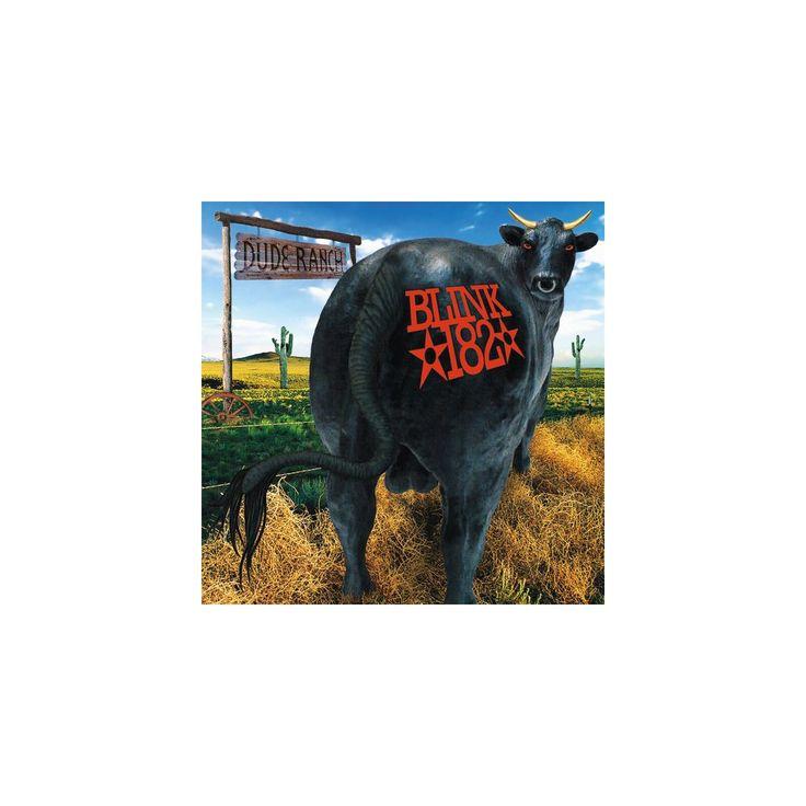Blink 182 - Dude Ranch (Vinyl)