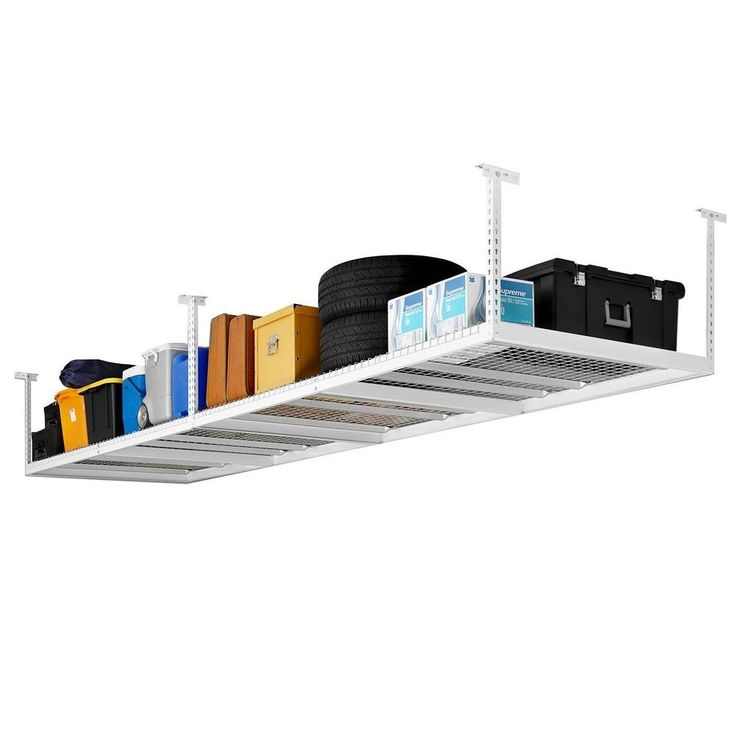 the 25 best garage ceiling storage ideas on pinterest garage storage garage and garage ideas. Black Bedroom Furniture Sets. Home Design Ideas