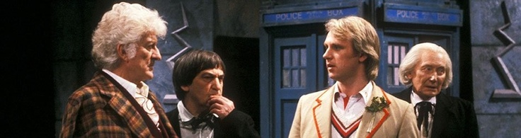 Doctor Who – Story guide