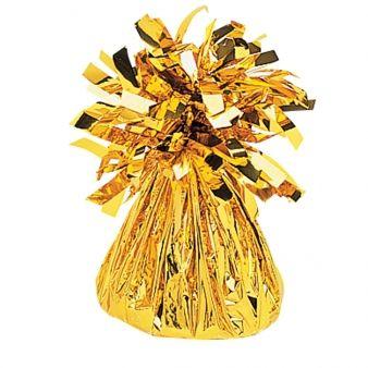 Ballongtynd - Guld