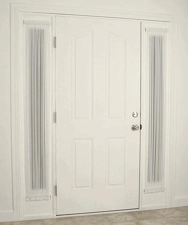 Sheer Delight Sidelight Curtain (Sidelight Panels)